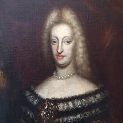 Esc. española finales XVII
