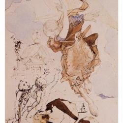 Dalí Salvador